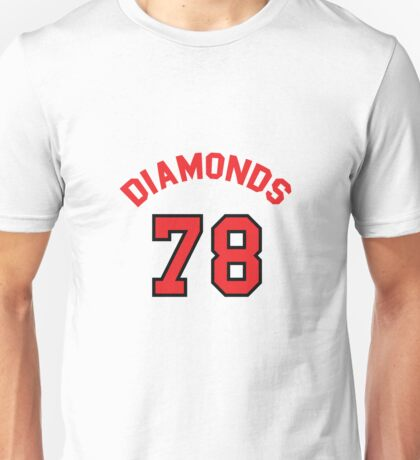 Diamond 78 Unisex T-Shirt