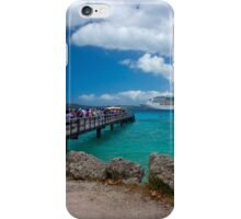 Radiance of the Seas, Lifou iPhone Case/Skin