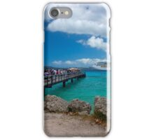 Radiance of the Seas, Lifou iPhone Case/Skin