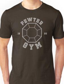 Pokemon - Pewter City Gym Unisex T-Shirt