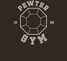 Pokemon - Pewter City Gym Unisex T-Shirt
