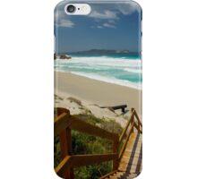 Western Australia A iPhone Case/Skin