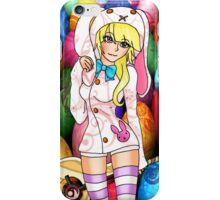 St. Paques iPhone Case/Skin