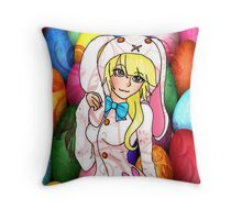 St. Paques Throw Pillow