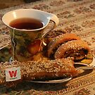 High Tea for Purim... Just in Time by Nira Dabush