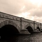 THE ROSS BRIDGE, TASMANIA by MrSnapHappy