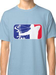 Major League Bow Hunting Classic T-Shirt