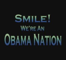 Obama Nation by ezcat