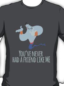Aladdin's Genie T-Shirt