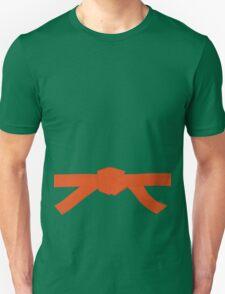 Judo Orange Belt T-Shirt