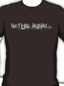 Hotline Miami 2  T-Shirt