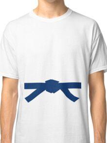 Judo Blue Belt Classic T-Shirt