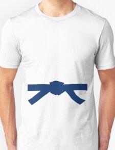 Judo Blue Belt T-Shirt