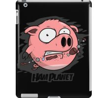 Hamplanet iPad Case/Skin