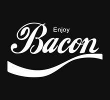 Enjoy Bacon Kids Tee