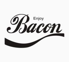 Enjoy Bacon Baby Tee