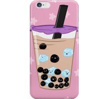 Bubble Tea iPhone Case/Skin