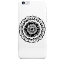 Mandala- Continuity iPhone Case/Skin
