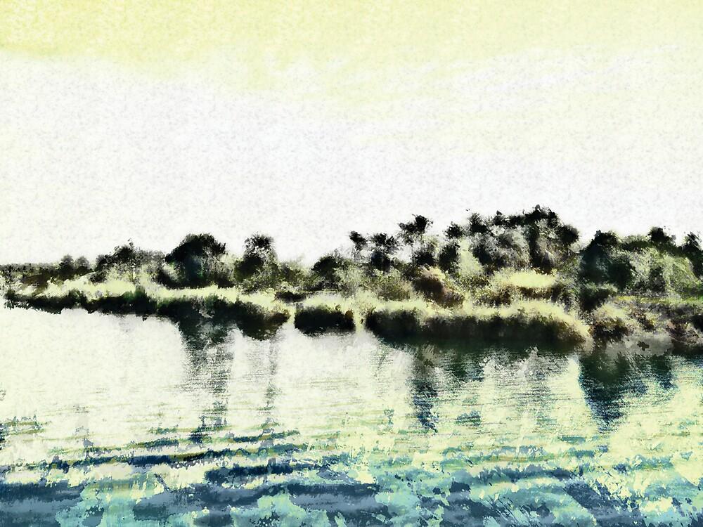 riverside by DavidBlakeway