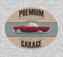 Premium Garage Kids Clothes