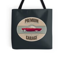 Premium Garage Tote Bag