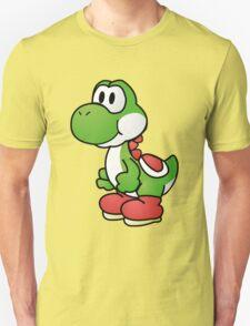 Paper Yoshi T-Shirt