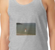 A SEA of TEARS or A Beach Wedding Gone Wrong Tank Top