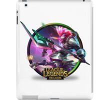 Hecarim Arcade iPad Case/Skin