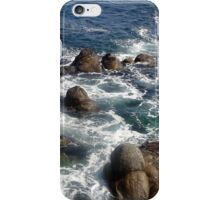 California Coast 01 iPhone Case/Skin