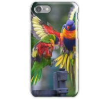 Fight for the Right iPhone Case/Skin