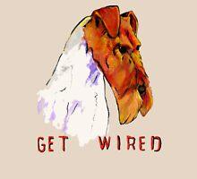 Get Wired Unisex T-Shirt