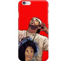 Aubrey Quintanilla iPhone Case/Skin