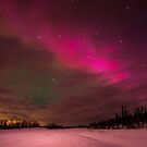 Northern Sky by Dean Bailey