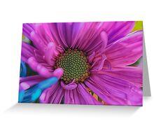 Spring daisies 1 Greeting Card