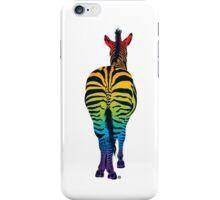 Zebraass iPhone Case/Skin