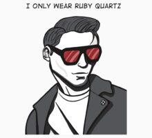 Only Ruby Quartz T-Shirt