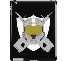 Oakland Spartans iPad Case/Skin