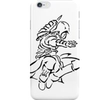 Altair Celtic iPhone Case/Skin