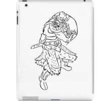 Dragon Kin Celtic iPad Case/Skin