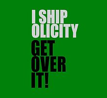 Olicity by KiDesign