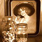 Vintage I by Sheri Nye