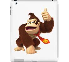 DK - Donkey Kong iPad Case/Skin