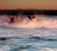 Slow Boil - Hythe Rock by Blackgull