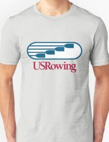 US Rowing T-Shirt