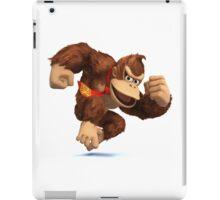 Donkey Kong - Super Smash Bros iPad Case/Skin