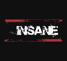 Insane 2 by Scott Westlake