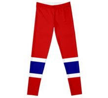 Montreal Home Leggings Leggings