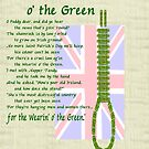 For the Wearin' o' the Green by Marc Grossberg