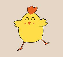 Happy Mr. Chicken Face - Bookee series Unisex T-Shirt