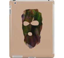 Criminal Concept | Nine iPad Case/Skin